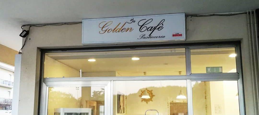 digital montesi realizzazione insegna bar cafe bakery